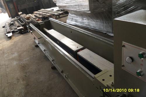 磨刀机优质钢板焊接机身